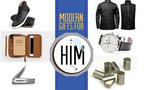 gift for him gift ideas for the modern design milk
