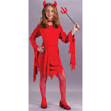 Devil Halloween Costumes Kids Devil Halloween Costume Girls