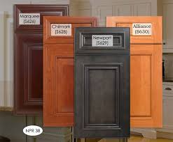 how to stain wood cabinets in kitchen kitchen cabinet wood stain colors and photos
