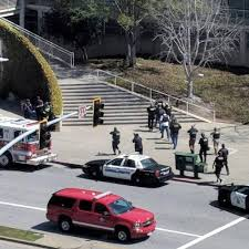 youtube offices weekend reads police in california respond to active shooter at