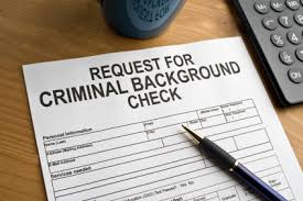 How To Pass A Criminal Background Check Criminal History Records Search Records Where Can