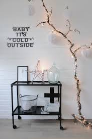 wood branches home decor best 25 christmas branches ideas on pinterest contemporary
