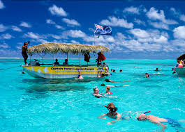 where is cook islands located on the world map most beautiful islands in the world best island vacations