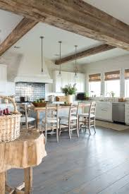 bright and airy beach house design in lafitte s point texas beach house design ginger barber 02 1 kindesign