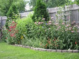 garden fencing ideas design u2014 jbeedesigns outdoor garden fencing