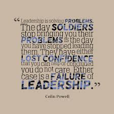 quotes about leadership and determination 15 best colin powell quotes images