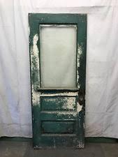 32x80 Exterior Door 32 Exterior Door Ebay