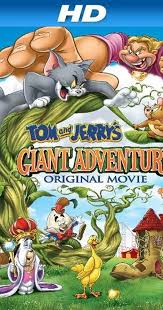 tom jerry u0027s giant adventure video 2013 imdb