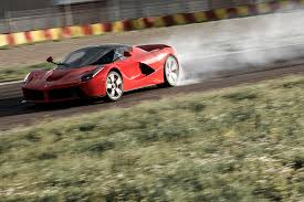 laferrari crash test ferrari laferrari first test motor trend