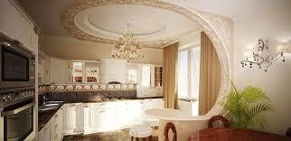 decor platre pour cuisine excellent modèle de faux plafond moderne decoration plafond