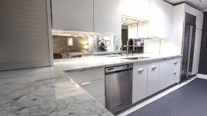 mirror backsplash in kitchen splendid modern kitchen ware ideas hang mirror try system also