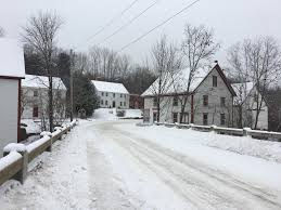 town of alna maine