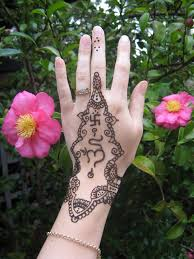 hindu henna tattoo by emeraldserpenthenna on deviantart