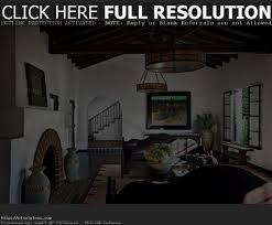 spanish home interiors style interior decorating image on