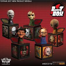 mezco launching horror jack in the box line