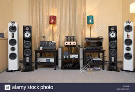 high end home theater speakers moscow hi fi and high end show moscow russia april 15 2016