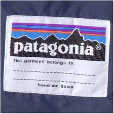 patagonia baby down sweater jacket