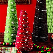 Large Acorn Christmas Decor To Make 100 Incredible Christmas Tree Decorating Ideas Family Handyman