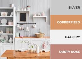kitchen colors to go with white cabinets 30 captivating kitchen color schemes