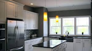 cream kitchen cabinets what colour walls cream kitchen grey walls cream cabinets transitional kitchen cream