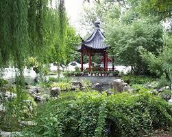 missouri botanical garden garden