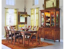 Dining Room Sets Furniture Klaussner Home Furnishings Asheboro - Carolina dining room