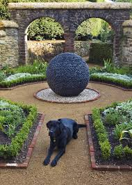 Gravel Landscaping Ideas Gravel Landscaping Ideas Landscape Contemporary With Stone Arch
