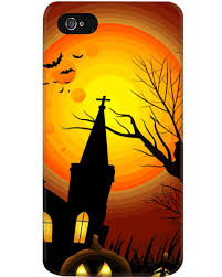 halloween phone case iphone