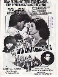 film bioskop indonesia jadul poster film indonesia tempo doeloe berita viral
