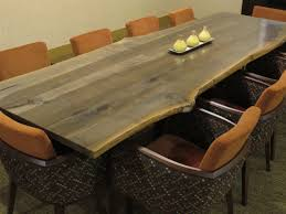 Slab Dining Room Table A Story Of Salvation Big Leaf Maple Live Edge Slabs
