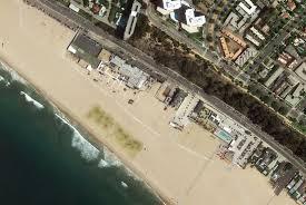 santa monica beach restoration pilot faq the bay foundation