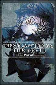 Read Light Novels Online Download The Saga Of Tanya The Evil Vol 1 Light Novel Read