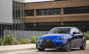 lexus is350 f sport uk lexus is on flipboard