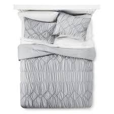 Grey Comforter Target Gray Twin Bedding Target