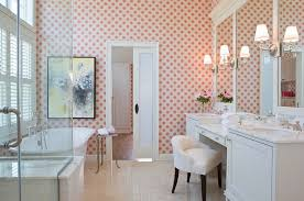 Girly Bathroom Ideas Girly Bathroom Tile Matching Pink Retro Bathrooms With Ebay