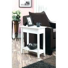 side table tall side tables tall bedside tables ikea tall side