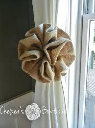 tie back curtains u2013 teawing co