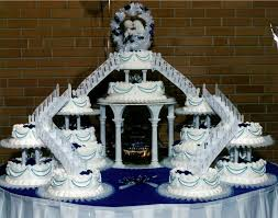 wedding cakes with fountains wedding cakes with fountains and lights melitafiore