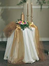how to use tulle to decorate a table pin by linda cox on saying i do pinterest google images