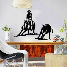 online get cheap mustang wall decal aliexpress com alibaba group