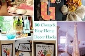 easy homemade home decor 13 easy homemade home decor book review home made simple is