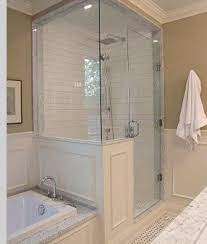 Small Bathroom Ideas With Tub And Shower Small Bathroom Separate Tub And Shower Great Layout For Separate