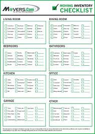 23 best movers com checklists images on pinterest books