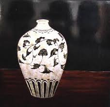 home decor handmade lacquer painting wholesale import export