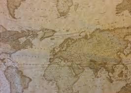 africa map fabric mo39 world map asia america africa australia europe quilting