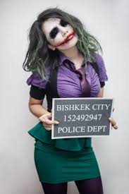 best 25 female joker makeup ideas on pinterest joker costume