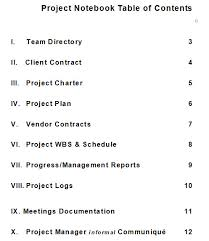 pdus2go com tips free project notebook template