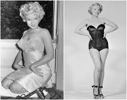 Marilyn Monroe Bathroom by We Haven U0027t Had A Marilyn Monroe Post In A While Fatlogic