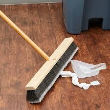 Best Broom For Laminate Floors Carlisle 3621952423 24
