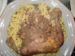 cuisiner des cuisse de poulet recette de cuisses de poulet au vin